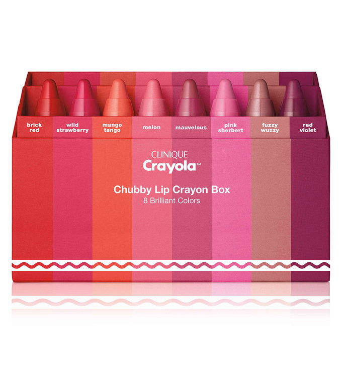 Clinique Crayons - Embed