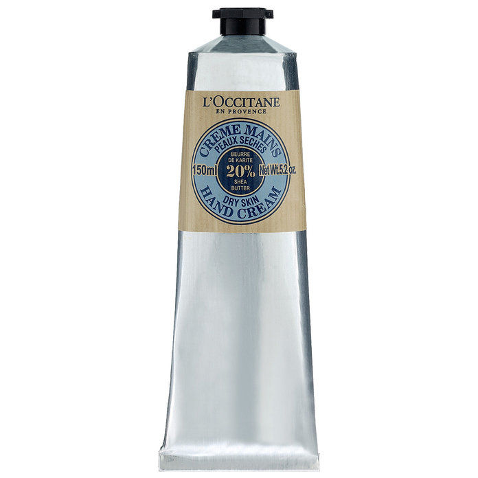 L'Occitane Hand Cream in Shea Butter