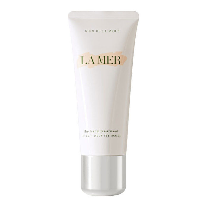 ला Mer The Hand Treatment