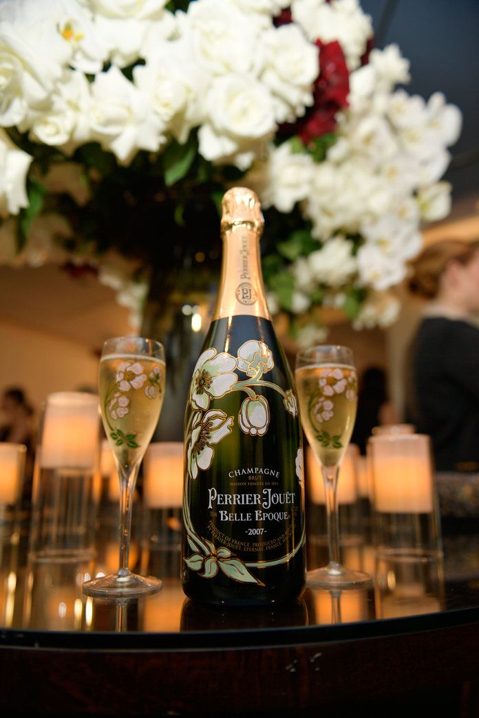 Perrier Jouet- Champagne