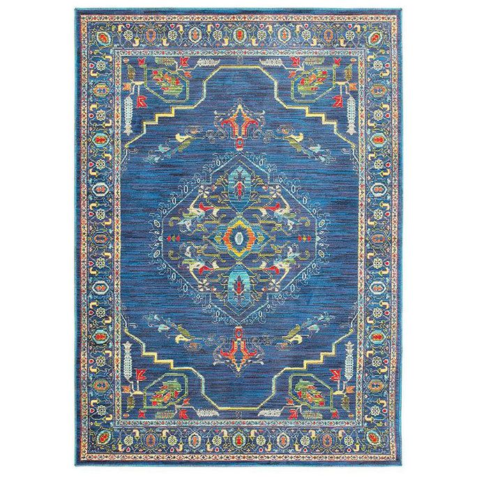 BIA AREA RUG (5'x8')