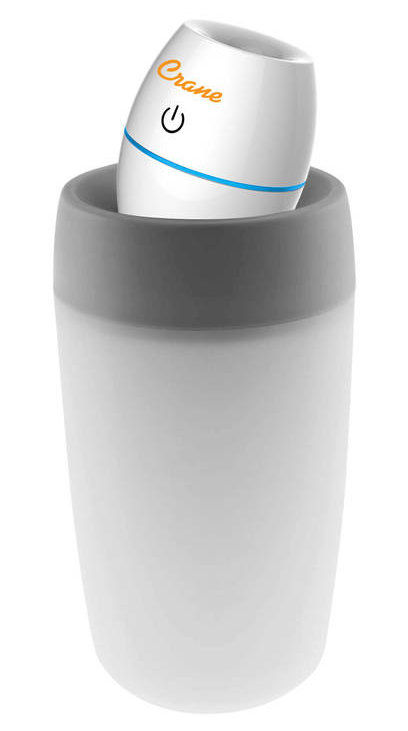 क्रेन Mini Travel Humidifier