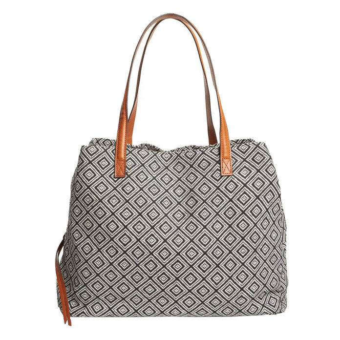 oversize Millie Tote
