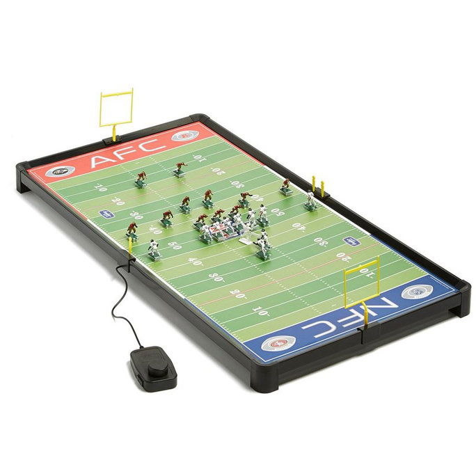 หรูหรา Electric Football Game