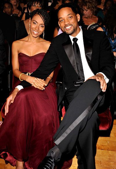 मर्जी Smith and Jada Pinkett Smith - Most Stylish Couples - Star Couples - Celebrities