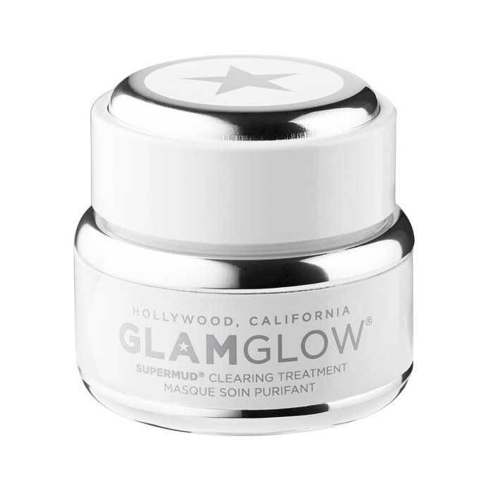 GLAMGLOW SUPERMUD Clearing Treatment Mini