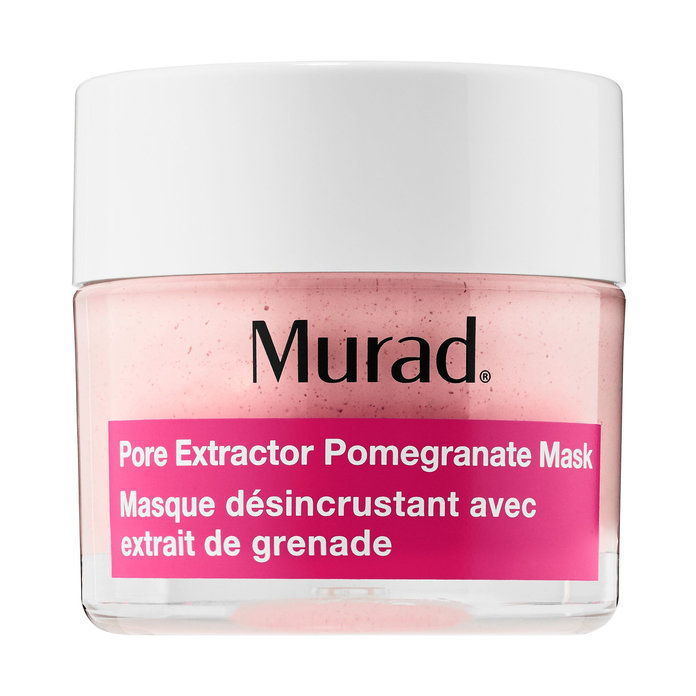 स्किन Pore Extractor Pomegranate Mask