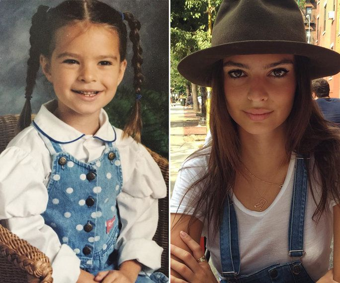 overalls then and now