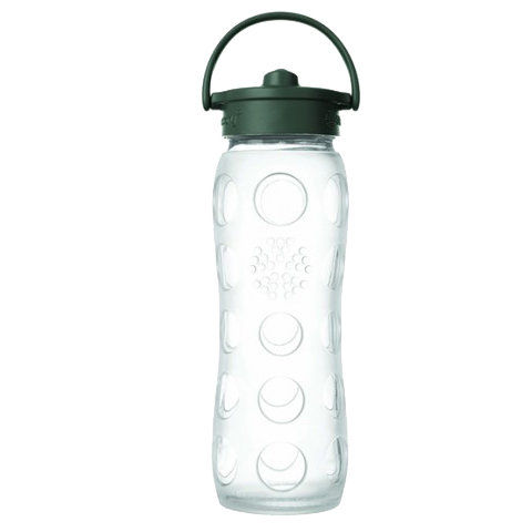 Lifefactory Glass Bottle