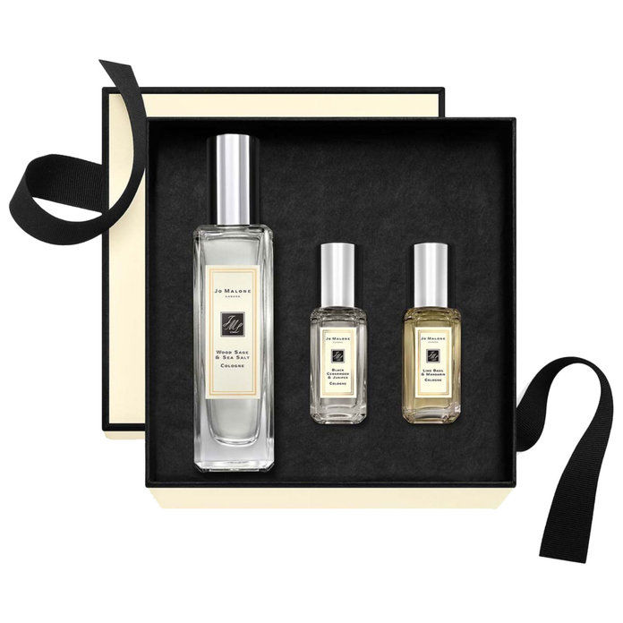 FRAGRANCE COMBINING SET