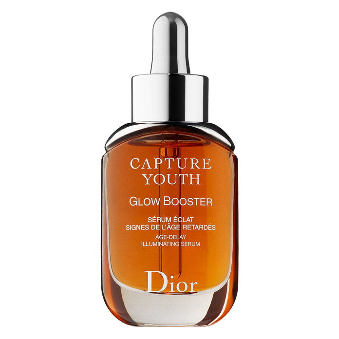 डायर Capture Youth Glow Booster Age-Delay Illuminating Serum