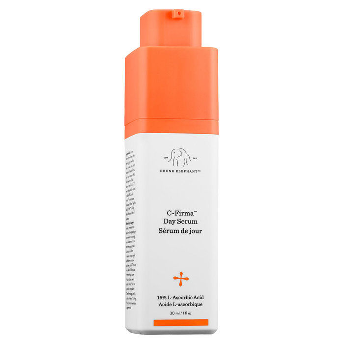 नशे में ELEPHANT C-Firma Day Serum