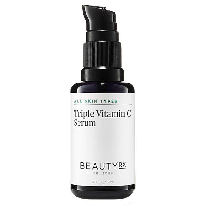 BeautyRx Skincare Triple Vitamin C Serum
