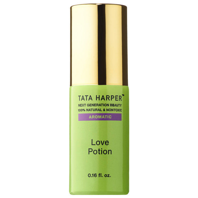 ทาทา Harper Aromatic Love Potion