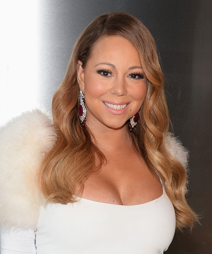 Mariah Carey - LEAD