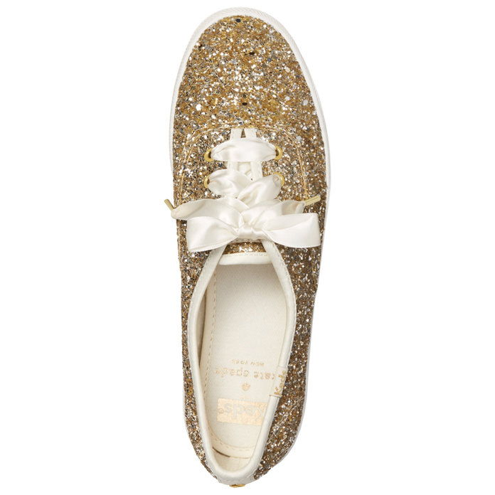 Keds Kate Spade Bridal Collection