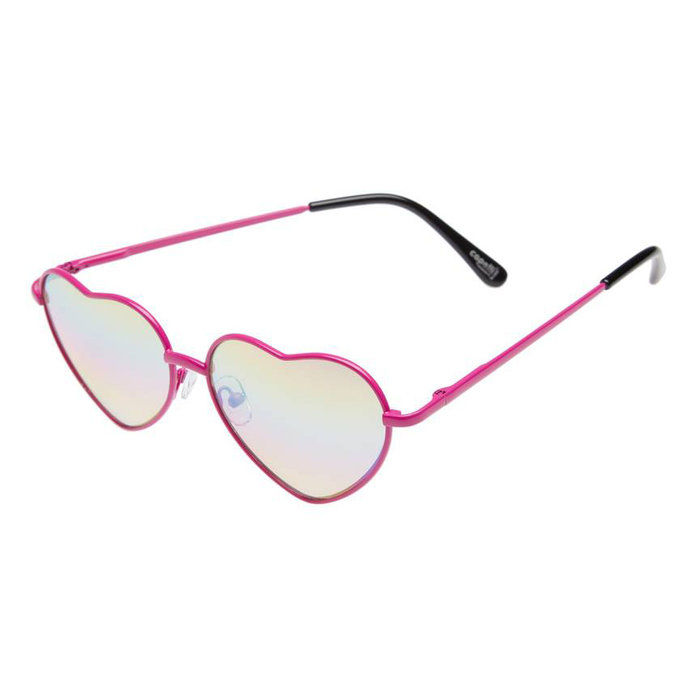 Capelli of New York Heart Sunglasses