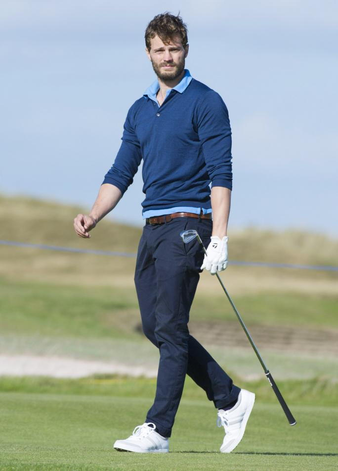 पर the Alfred Dunhill Links Pro-Am Championship