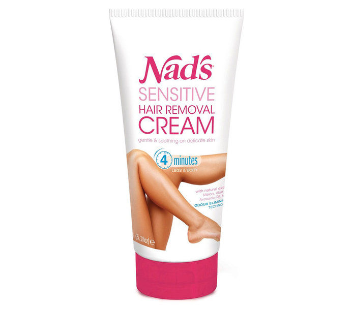 nads Sensitive Hair Removal Cream For Legs & Body