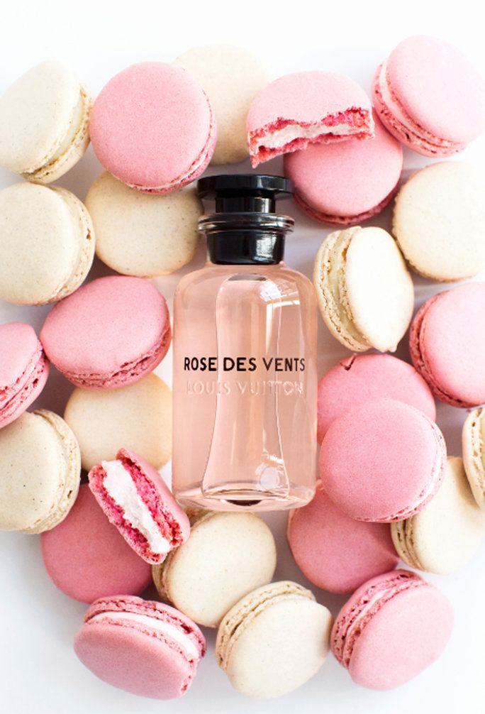 หลุยส์ Vuitton Rose des Vents