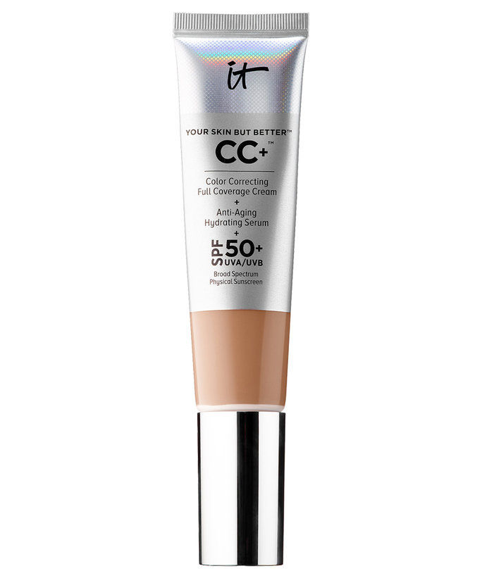 มัน Cosmetics Your Skin But Better CC+ Cream With SPF 50+