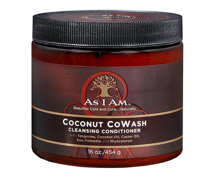 जैसा I am Coconut Cowash Cleansing Conditioner