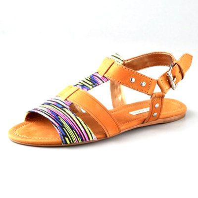 वसंत Accessories - Springs Cutest Shoes - Boho - Twelfth St. By Cynthia Vincent