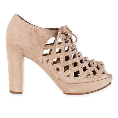 वसंत Accessories - Springs Cutest Shoes - Caged - See By Chloé