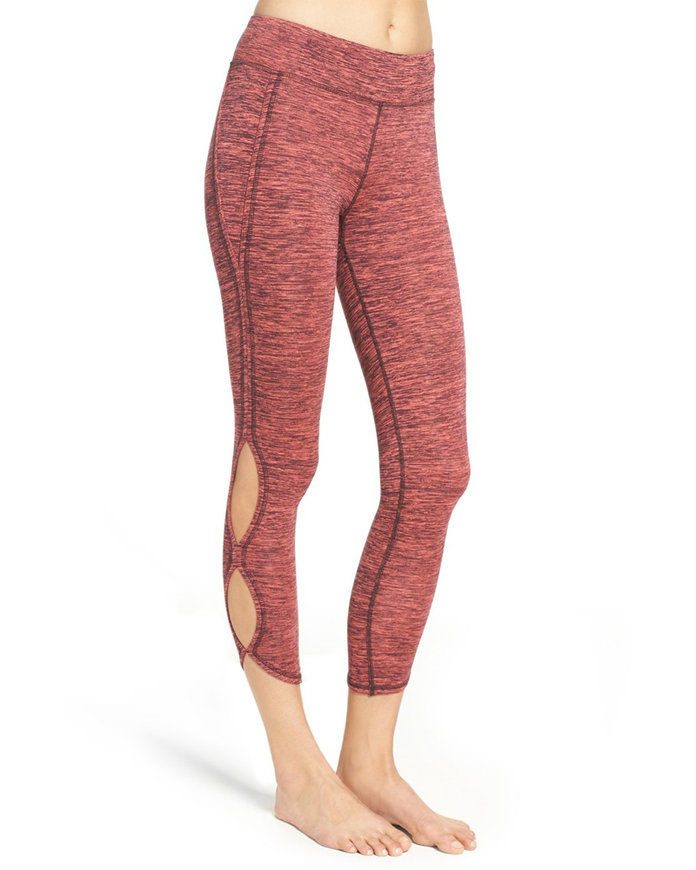 मुक्त People Leggings