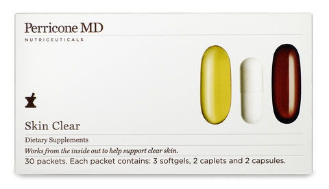 Perricone MD Skin Clear Supplement