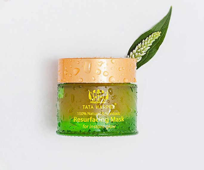 टाटा Harper Resurfacing Mask