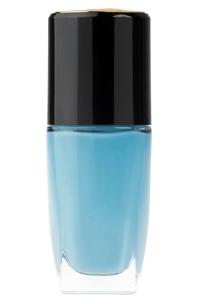 लैनकम Le Vernis Nail Lacquer in Candy Blue