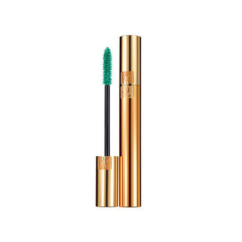 Yves Saint Laurent Mascara Volume Effet Faux Cils in Hippie Green