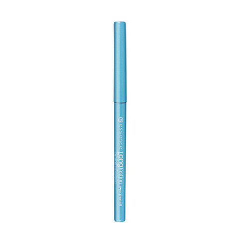 แก่นแท้ Long-Lasting Eye Pencil in Tu-Tu Turquoise 17