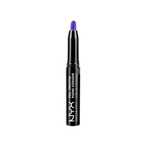 NYX Cosmetics Full Throttle Shadow Stick in Femme Fatale
