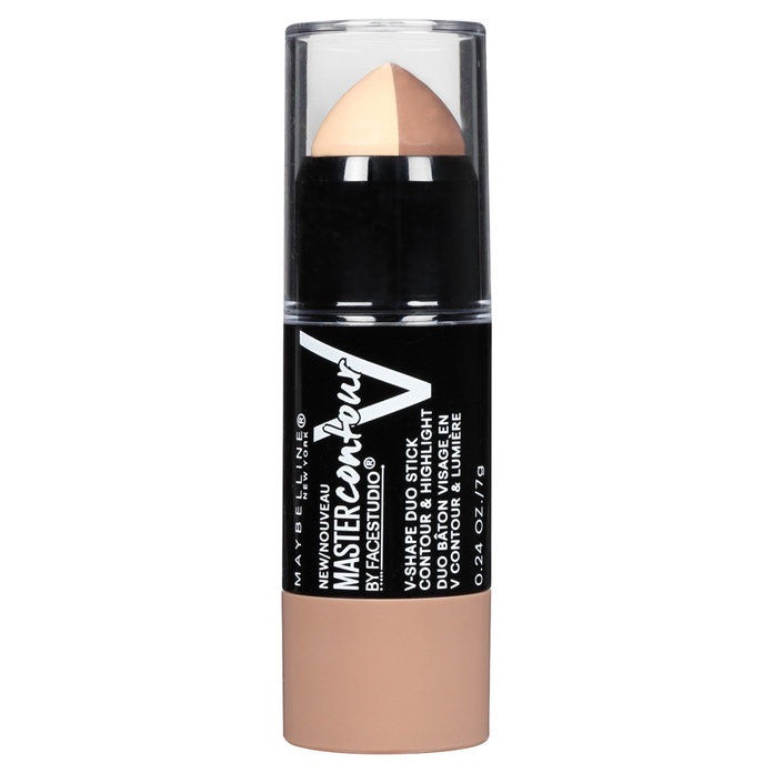 Maybelline Master Contour V-Shape Duo Stick Confuter & Highlighter