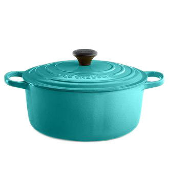 Le Creuset Signature Enameled Cast Iron French Oven