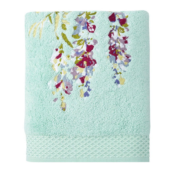 Pergola Bath Towel