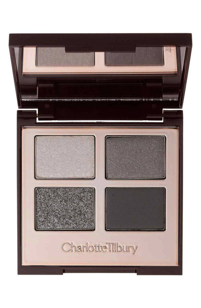 चालट Tilbury Luxury Palette Colour-Coded Eyeshadow Palette