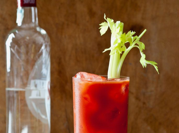 श्रेष्ठ Bloody Marys in NYC