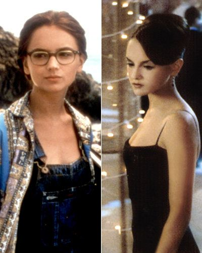 เธอ's All That - Rachael Leigh Cook - Best Movie Makeovers