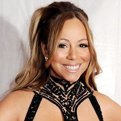 Mariah Carey - Transformation - Hair - Celebrity Before and After