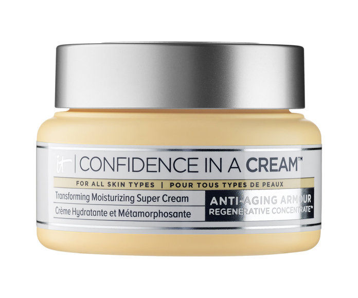 มัน Cosmetics Confidence in an Eye Cream
