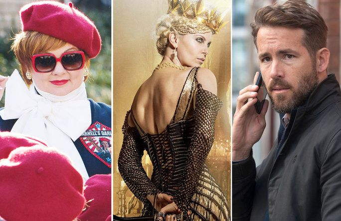 13 Movies to See in April 2016