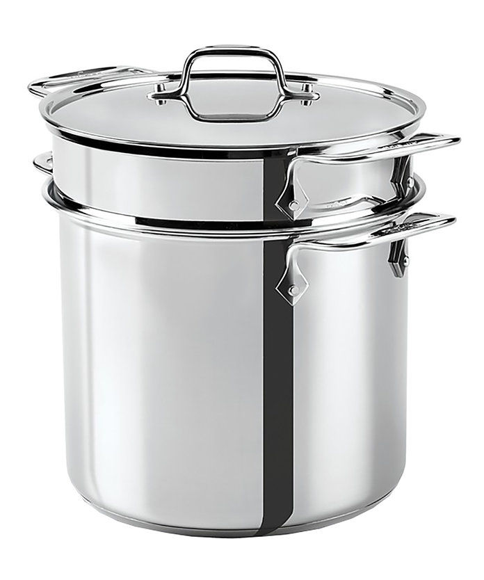 स्टेनलेस Steel 8 Quart Multi Cooker