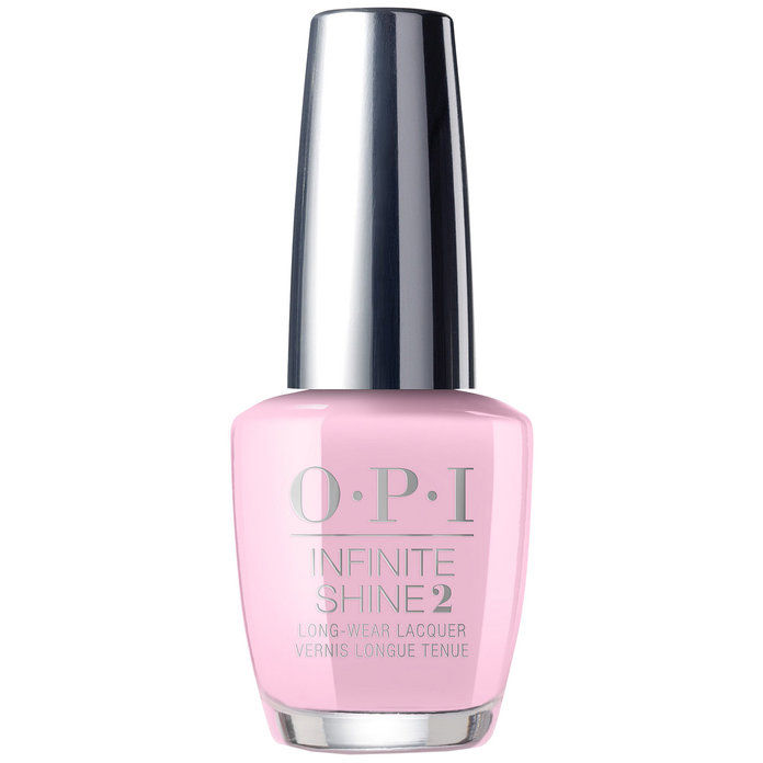 OPI Infinite Shine Shades in It's a Girl