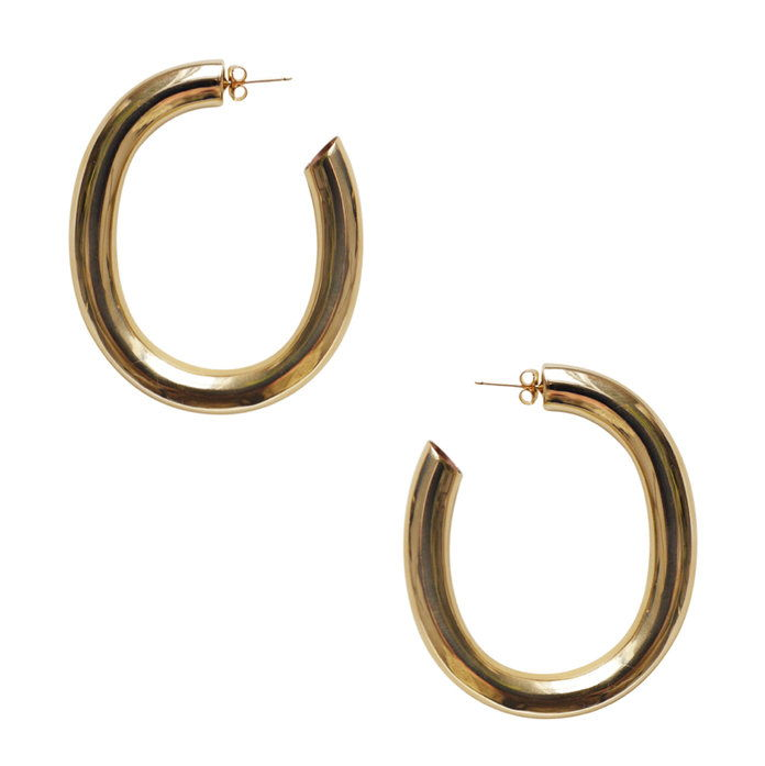 लौरा Lombardi Curve Earrings