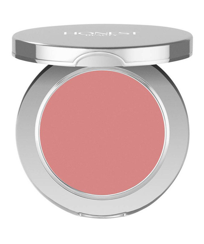 ईमानदार Beauty Blush in Truly Thrilling