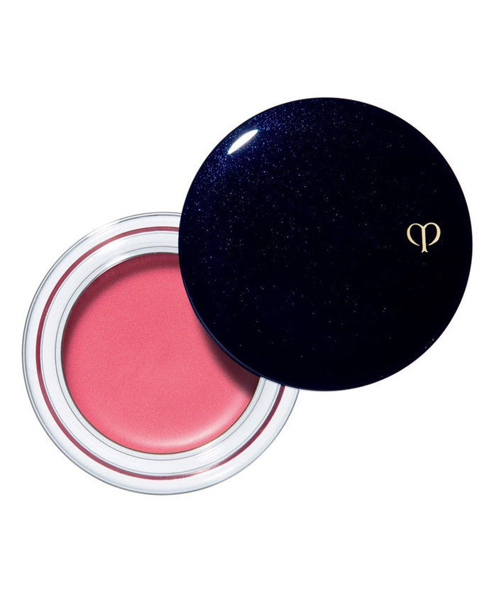 CLE DE PEAU BEAUTÉ Cream Blush in Pale Fig