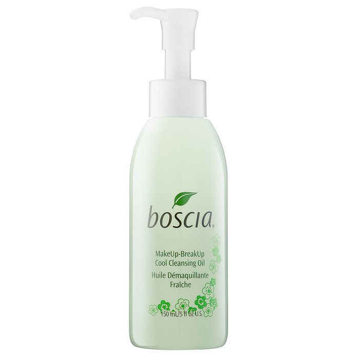 Boscia Makup-Breakup Cool Cleansing Oil